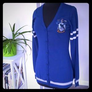 Harry Potter cardigan sweater M
